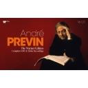 앙드레 프레빈 - THE WARNER EDITION : HMV, TELDEC 전집 [96CD]