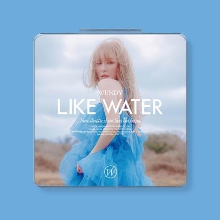 웬디 - Like Water (1ST 미니앨범) (Case Ver.)