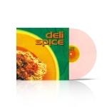 델리스파이스 - DELI SPICE (LP) (180g, 옐로우 컬러반)