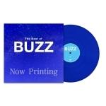 버즈 (BUZZ) - THE BEST OF BUZZ (LP) (180G, 블루 컬러반)