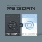 티오원 (TO1) - [RE:BORN] (1ST 미니앨범) 랜덤