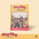 로켓펀치(ROCKET PUNCH) - RING RING (싱글앨범)