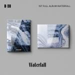 B.I (비아이) - 1st Full Album [커버2종]