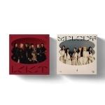 에버글로우 (EVERGLOW) - 3rd Single Album [LAST MELODY](Last Melody + First Memoir ver.)