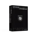 (DVD)CRAVITY (크래비티) - [LEAGUE OF THE UNIVERSE] DVD (1 DISC)