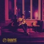 담예 (DAMYE) - [THE SANDWICH ARTIST] (LP,  레드 컬러반)