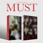 2PM - 정규 7집 [MUST] [앨범 구매시 투명포토카드 1:1증정 (랜덤 6종중1종)]