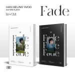 한승우 - Fade (2ND 미니앨범) (In + Out ver.)