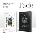 (세트)한승우 - Fade (2ND 미니앨범) (In + Out ver.)