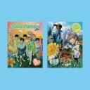 NCT DREAM - 정규 1집 리패키지 Hello Future (Photo Book Ver.) [커버2종]