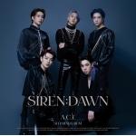 에이스 (A.C.E) - SIREN : DAWN (5TH 미니앨범) (SUN + ECLIPSE + MOON ver.)