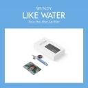 웬디 (WENDY) - 포토 프로젝션 키링