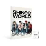 샤이니 - BEYOND LIVE BROCHURE - SHINEE : SHINEE WORLD