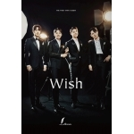 레떼아모르 - 1ST MINI ALBUM [Wish] CLASSIC VER.