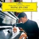 조성진 - 쇼팽 : 피아노 협주곡 2번 & 스케르초 [스탠다드, 디지팩]