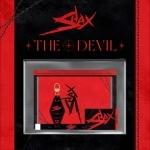 샥스 (SHAX) - SHAX ALBUM KIT THE DEVIL (KBS 드라마 이미테이션 OST)