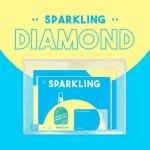 스파클링 (SPARKLING) - SPARKLING ALBUM KIT DIAMOND (KBS 드라마 이미테이션 OST)