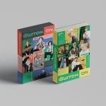 아스트로 - SWITCH ON (8TH 미니앨범) (ON + OFF ver.)
