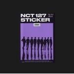 NCT 127 - 3집 [Sticker] (PhotoBook VER.)