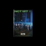NCT 127 - 3집 [Sticker] (Seoul City Ver.)