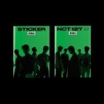 NCT 127 - 3집 [Sticker] (Sticky  VER.)