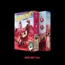 (이벤트)키 (KEY) - BAD LOVE (1ST 미니앨범) BOX SET Ver