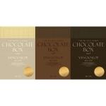 양요섭 - 1집 [Chocolate Box] (White + Milk + Dark Ver.) 세트