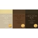(세트)양요섭 - 1집 [Chocolate Box] (White + Milk + Dark Ver.) 세트