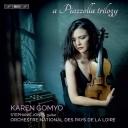 피아졸라 - 부에노스 아이레스의 사계절, 탱고 연습곡 3 & 4 & 5번, 탱고의 역사