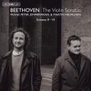 베토벤 - 바이올린 소나타 3집 : 8 & 9 & 10번