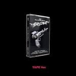 키 (KEY) - BAD LOVE (1ST 미니앨범) TAPE Ver..
