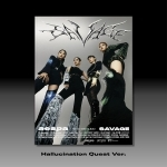 에스파 (aespa) - Savage (1ST 미니앨범) PhotoBook Ver.