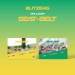 블리처스 - EP2 [SEAT-BELT] (MISS + TAKE VER.) 세트