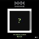(키트)도한세 - 1st Digital Album [BLAZE] (KIT)