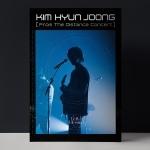 김현중 - KIM HYUN JOONG [FROM THE DISTANCE CONCERT] (DVD)