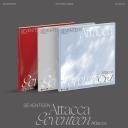 (세트)세븐틴 - 9TH9th Mini Album 'Attacca' (Op.1+Op.2+Op.3)