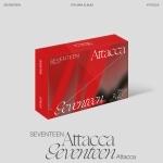 세븐틴 - 9TH9th Mini Album 'Attacca' KiT Album