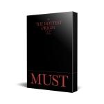 2PM - 2PM THE HOTTEST ORIGIN: MUST MAKING BOOK