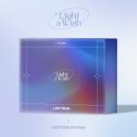 LIGHTSUM - Light a Wish (Light + Wish Ver.) 세트