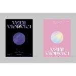 트라이비 (TRI.BE) - VENI VIDI VICI (1ST 미니앨범)