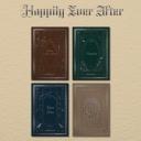 (키노/세트) 뉴이스트 - HAPPILY EVER AFTER (6TH 미니앨범) 키노 앨범 (1 + 2 + 3 + 4 = 4종 으로 발송)