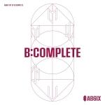 AB6IX (에이비식스) - B:COMPLETE (1ST EP) I VER.