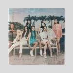 여자친구 - FEVER SEASON (7TH 미니앨범) 帶(대) Ver.