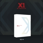 X1 (엑스원) - 비상 : QUANTUM LEAP (1ST 미니앨범) 비상 Ver. ( ~ 8/25 결제완료시 사인회 자동 응모)