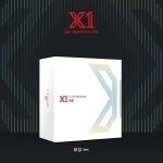 X1 (엑스원) - 비상 : QUANTUM LEAP (1ST 미니앨범) 키트앨범 (비상 Ver.)