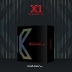 X1 (엑스원) - 비상 : QUANTUM LEAP (1ST 미니앨범) 키트앨범 (QUANTUM LEAP Ver.)