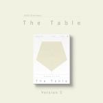 뉴이스트 - THE TABLE (7TH 미니앨범) Ver.2