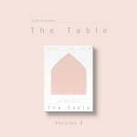 뉴이스트 - THE TABLE (7TH 미니앨범) Ver.3