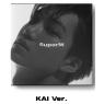 슈퍼엠 (SUPERM) - SUPERM (1ST 미니앨범) 카이 VER.