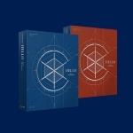씨아이엑스 (CIX) - HELLO CHAPTER 2. [HELLO, STRANGE PLACE] (2ND EP) (버전 2종으로 발송)